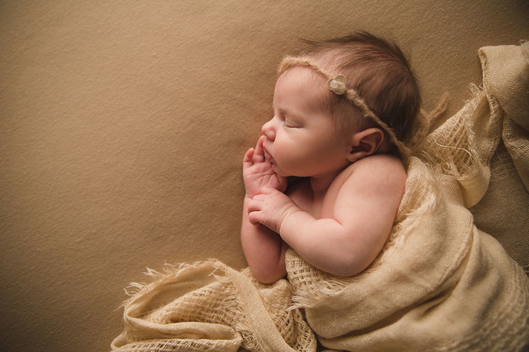 NNY Newborn Photographer